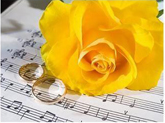 Music for wedding parties