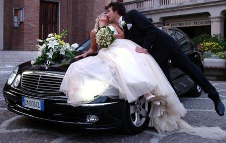 Mezzi di trasporto da cerimonia a Taormina | Wedding planner