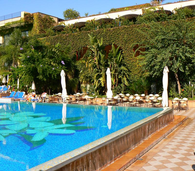 Caesar palace hotel giardini naxos sicily wedding - Hotel caesar palace giardini naxos ...