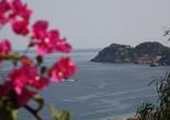 Vista Panoramica dal terrazzo Belvedere