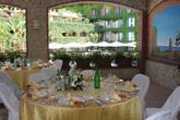 Sala Banchetti e Ricevimenti 'Germano'